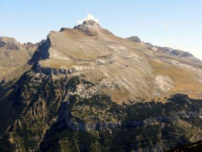 Collarada (2.883 m)