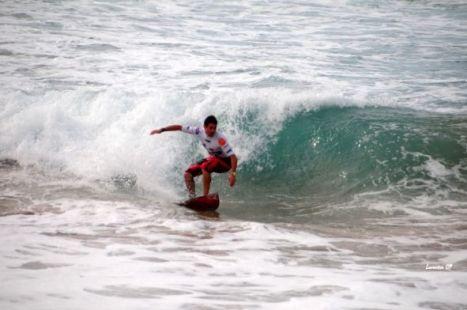 Campeonato del Surf