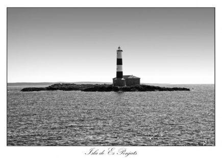 Isla de Penjats.