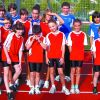 Escuela de atletismo de Errenteria