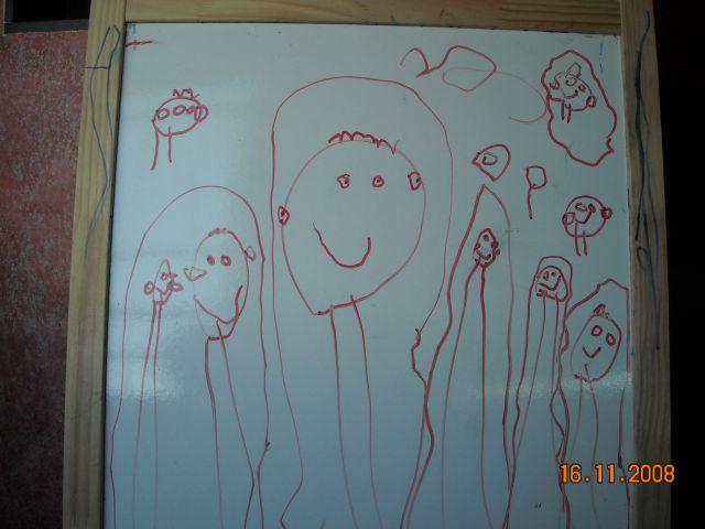 Mikel el artista
