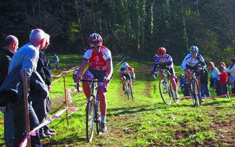 Campeonato de ciclo-cross de Astarria