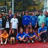 Jornada técnica de vallas en Tolosa