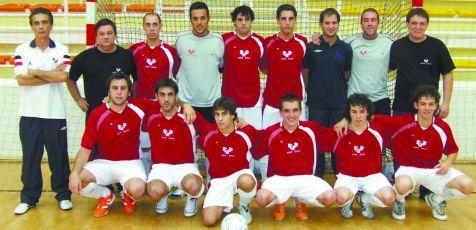 UPV Gipuzkoa 2009