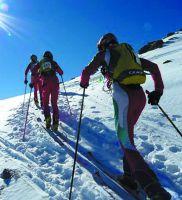 Curso de esquí de montaña en Luz Ardiden