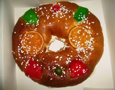 Rosc�n de Reyes