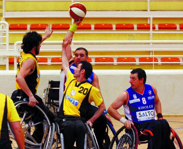 Resultado de imagen para basquetbol silla rueda