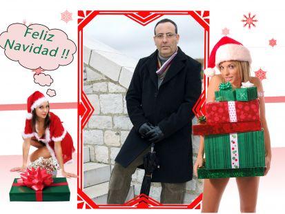 Especial Feliz Navidad