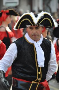 Un pirata bueno