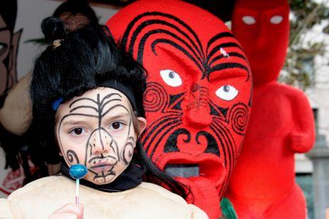 Maori txiki