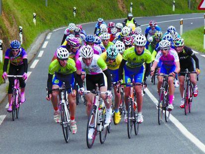 Ciclismo aficionado