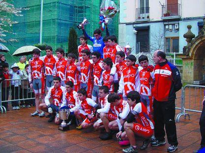 Campeonato de Eibar