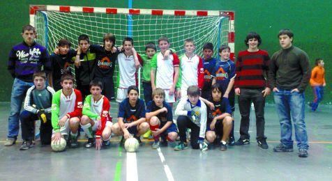 Instituto Orixe de Tolosa