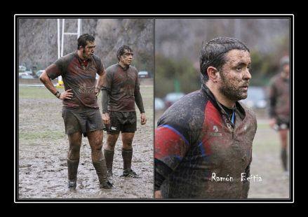 Eibar Rugby Taldea ...... Beitia