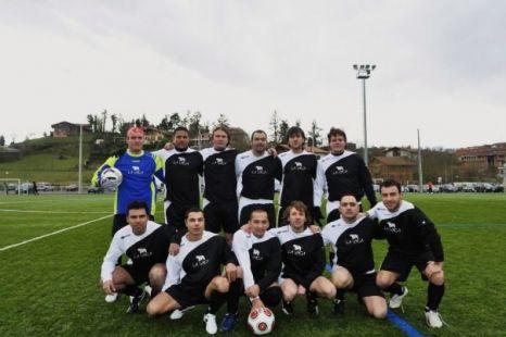 FUTBOL CLUB LA VACA.. FCV