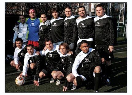 FUTBOL CLUB LA VACA... FVC