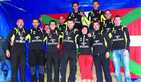 Campeonato de Euskadi de cross de montaña