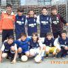 Erniobea equipo masculino de Villabona