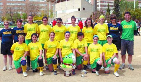 Campeonato de España Cadete