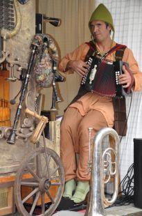 El medievo orquesta