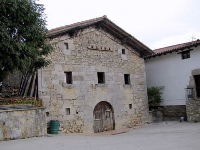 Caserio en ,Goldaratz,