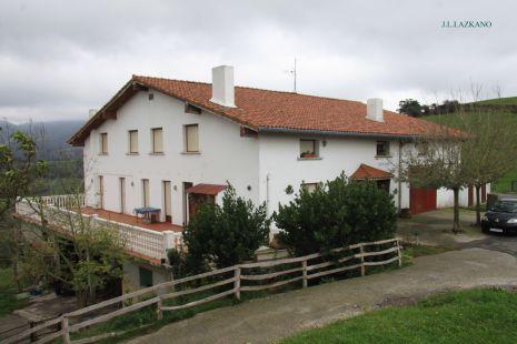 Galarreta Baserria.Elorrixa.2010-11-01