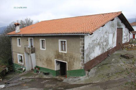 Pagoeta Baserria.Elorrixa.2010-11-01