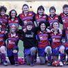 Eibar, Eibar Rugby Femenino 2011.