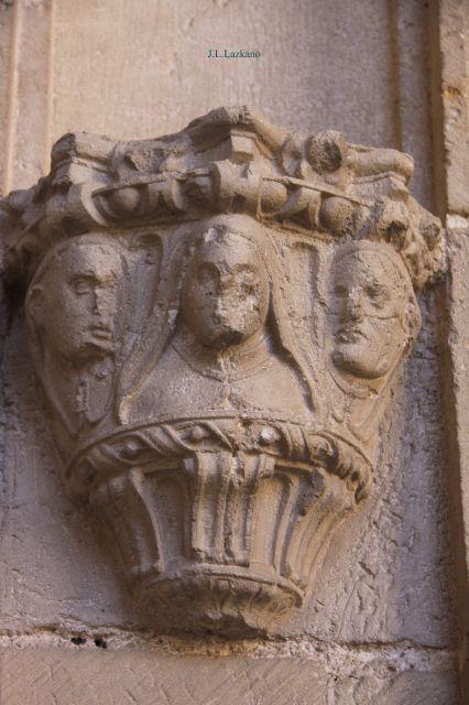 Monasterio de Irache.2011-02-20