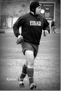 Eibar Rugby Taldea 2011,