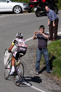 Vuelta Pais Vasco 2011
