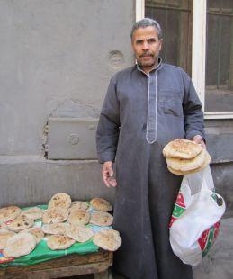 Pan de cada dia