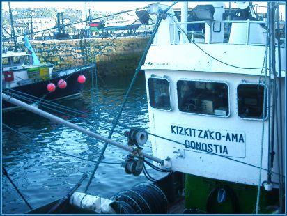 Kizkitzako ama