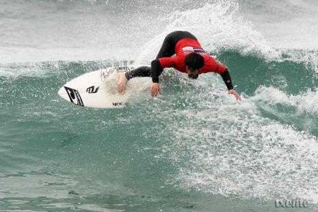 Campeonato de Gipuzkoa 2011