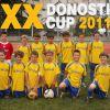 La Salle - Donosti Cup 2011