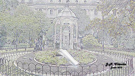PLAZA DE GUIPUZCOA
