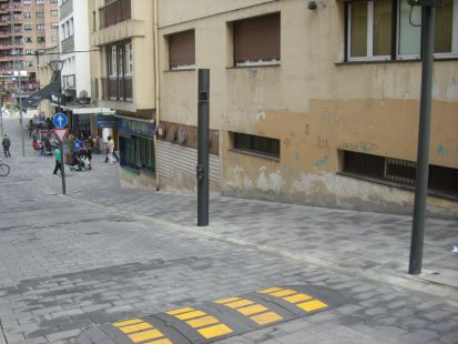 semaforos trampa