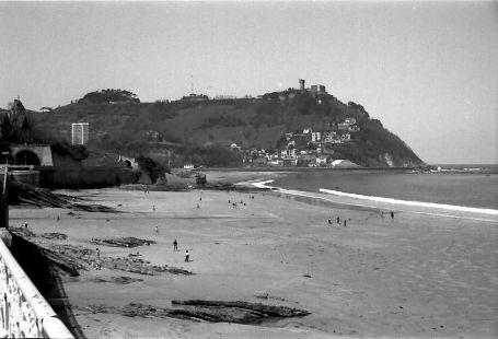 playa -igeldo-1966