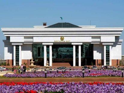 astana-edificio del tribunal superior