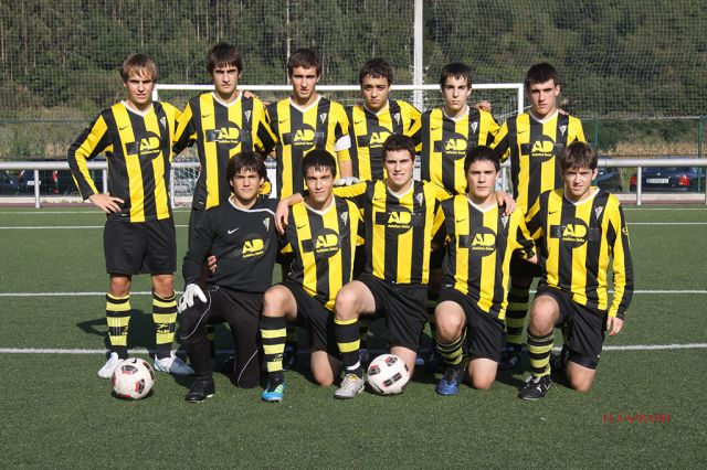 Amaikak-Bat F.T.Gazteak.Deba.2011-10-15