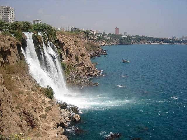 cascada-turquia