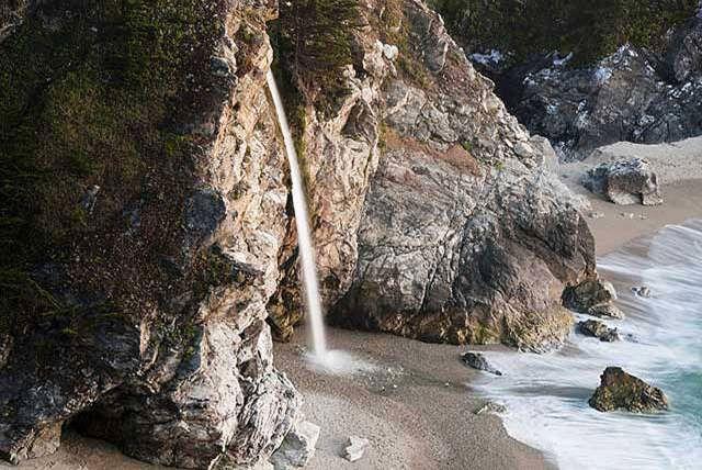 cascada-california