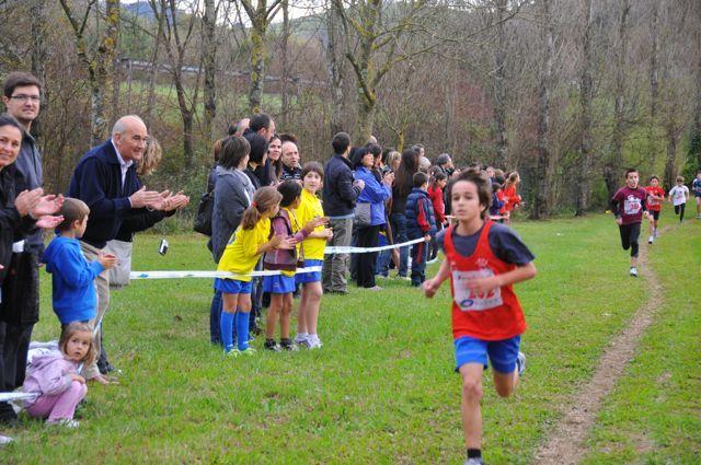 Cross Isidoro Unzueta 2011