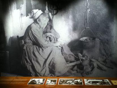 sorgiñen museoa