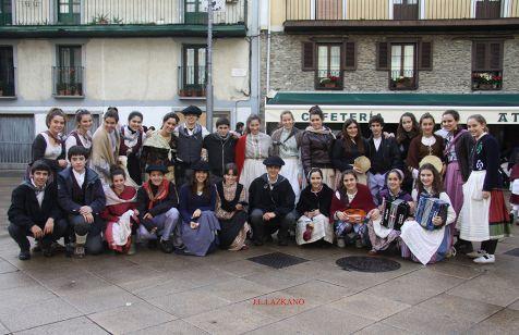 Olentzero.Deba.2011-12-24