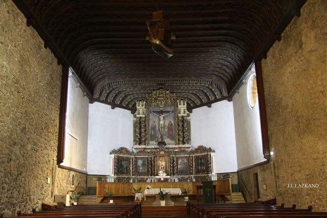 Santuario V. de Arrate.2012-01-17