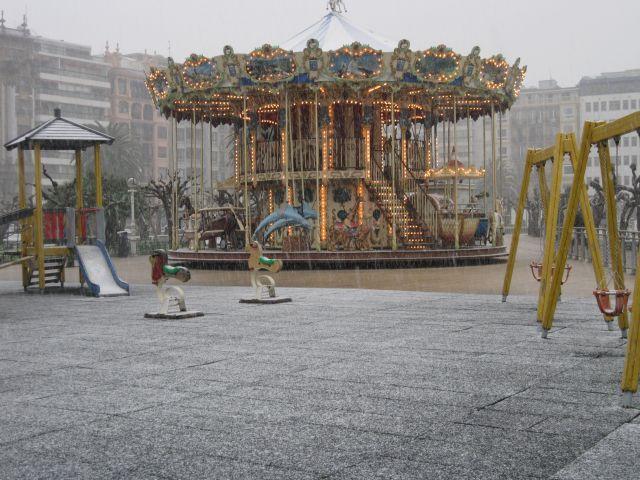 Carousel San Sebastian