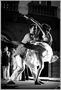 Eibar, 75 aniversario Bombardeo.