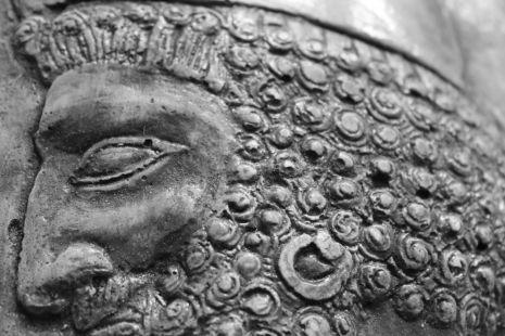 guerrero persa