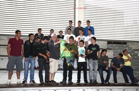 Amaikak-Bat F.T.Fin de Temporada.Deba.2012-06-16